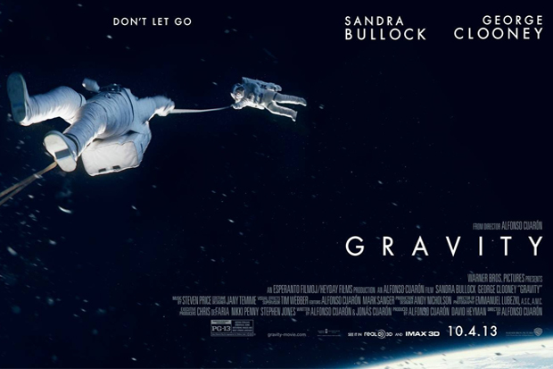 Can Gravity hold on to the Oscar for Best Picture?